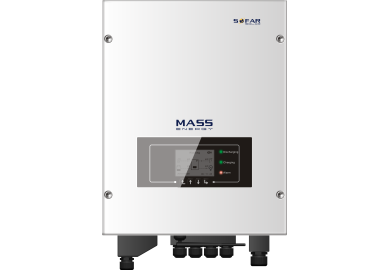 ME 3000 SP compressed energy storage inverter